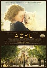 Plakat filmu Azyl