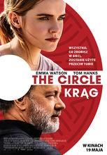 Plakat filmu The circle. Krąg