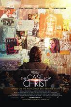 Plakat filmu Sprawa Chrystusa