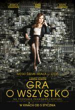 Plakat filmu Gra o wszystko