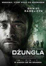 Plakat filmu Dżungla
