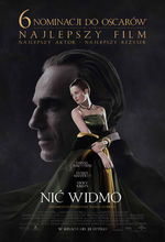 Plakat filmu Nić widmo