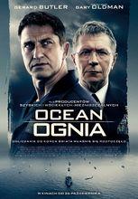 Plakat filmu Ocean ognia