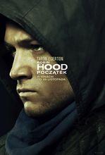 Plakat filmu Robin Hood: Początek