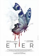 Movie poster Eter