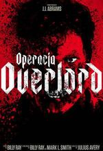 Movie poster Operacja Overlord