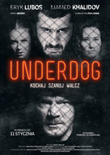 Plakat filmu Underdog