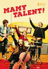 Plakat filmu Mamy talent!