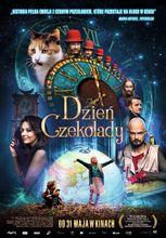 Movie poster Dzień czekolady