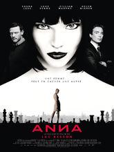Plakat filmu Anna