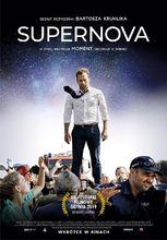 Movie poster Supernova