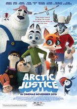 Plakat filmu Śnieżna paczka