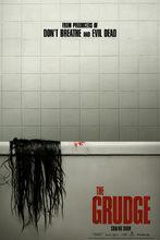 Plakat filmu The grudge: Klątwa