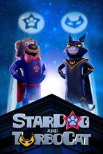 Movie poster Superpies i TurboKot