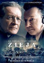 Movie poster Zieja