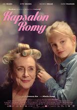 Movie poster Cały świat Romy