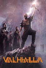 Plakat filmu Valhalla