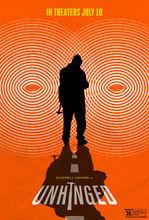Plakat filmu Nieobliczalny