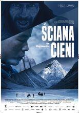 Movie poster Ściana cieni