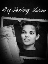 Plakat filmu Moja kochana Vivian