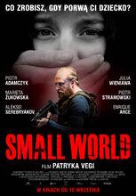 Plakat filmu Small World