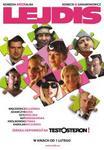 Plakat filmu Lejdis