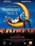 Plakat filmu Rozmowy nocą