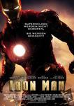Movie poster Iron Man