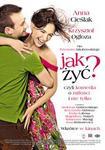 Movie poster Jak żyć?