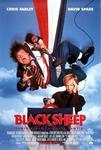 Plakat filmu Czarna owca (2006)