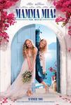 Movie poster Mamma Mia!