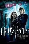 Movie poster Harry Potter i Książę Półkrwi