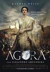Plakat filmu Agora