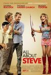 Plakat filmu Wszystko o Stevenie
