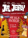 Movie poster Jeż Jerzy