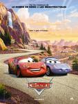 Movie poster Auta 2
