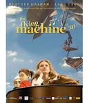 Plakat filmu Latająca maszyna