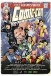 Plakat filmu Comic-Con Epizod V: Fani kontratakują